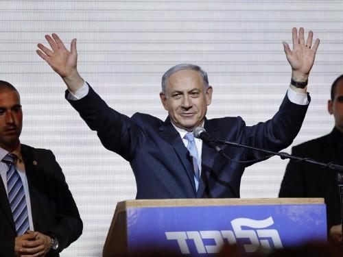 Israel is facing a dangerous predicament