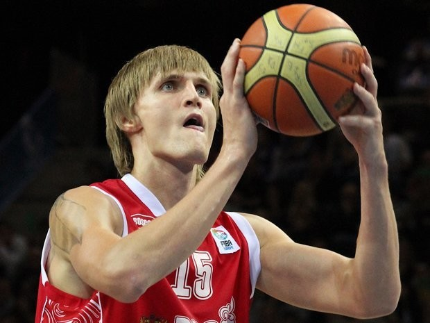 Here's Why Andrei Kirilenko Took A $7 Million Pay Cut To Play For The Brooklyn Nets