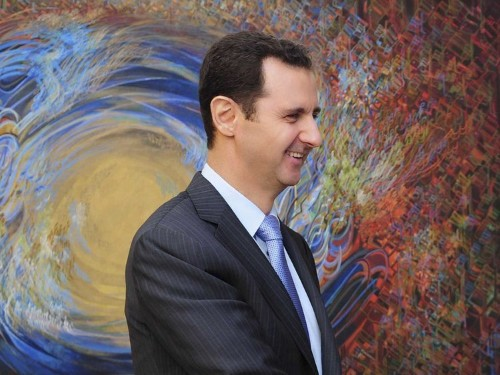 Assad's Devilishly Simple Plan To Bring The West To His Side Against ISIS