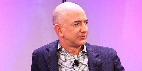 Here's What Will Happen To Amazon Without Jeff Bezos