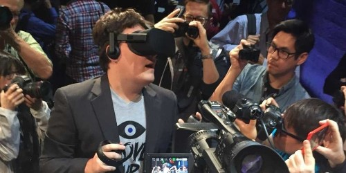 This is Microsoft's ambitious plan to own virtual reality