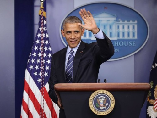THE VERDICT: A comprehensive look back at Obama's jobs record