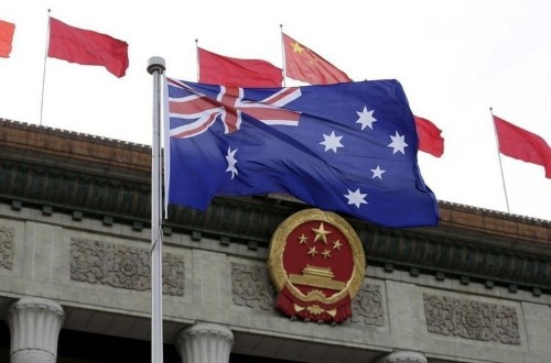 US ARMY: Australia must choose between the United States and China