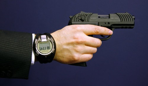The First Smart Gun Has Come To America, And It Could Be The Start Of A Revolution
