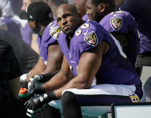 A former NFL player is fighting for the league to change its harsh stance on marijuana