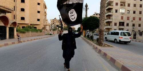ISIS prisioners may have escaped on their way to secure holding - Business Insider