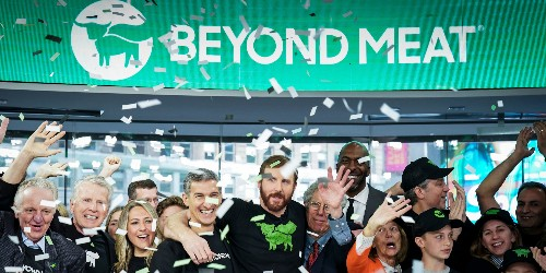 One Wall Street firm just slashed Beyond Meat's price target by nearly 25% - Business Insider