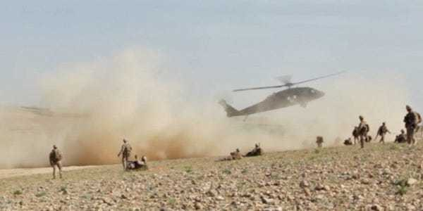 More US contractors have died in Afghanistan than US troops - Business Insider