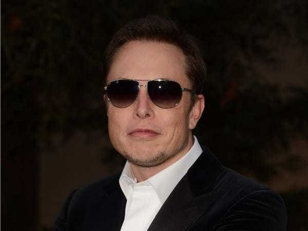 Elon Musk launched a secretive school called Ad Astra - Business Insider