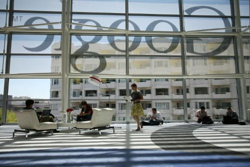 Google working with Levi Strauss to make smart clothes
