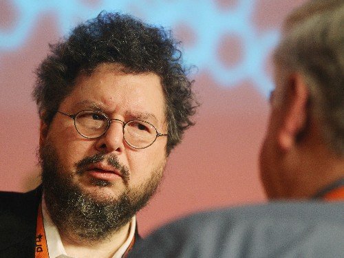 David Gelernter's Revolution Populi is trying to take on Facebook - Business Insider