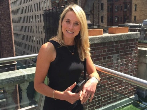 A former Goldman Sachs employee who launched her own business shares her 4 favorite productivity hacks