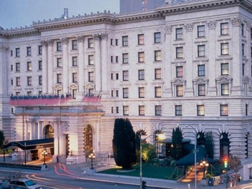 The 7 best hotels in San Francisco