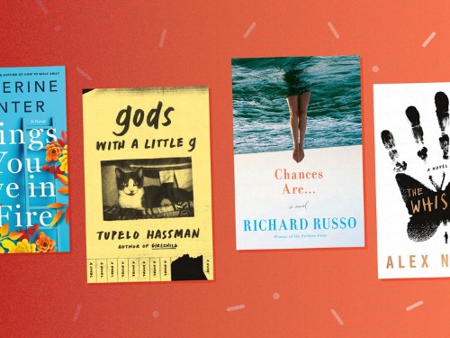 The 10 must-read books of August, according to Amazon's editors