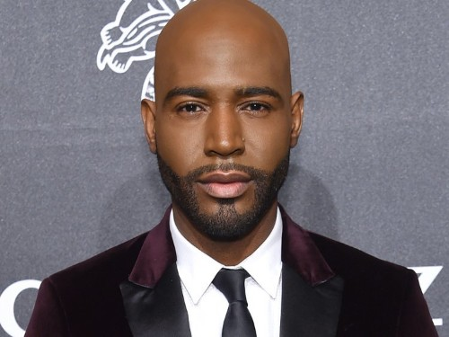 'Queer Eye's' Karamo Brown deleted his Twitter account amid backlash over his comments about 'DWTS' costar Sean Spicer