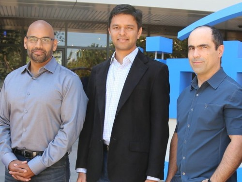 How Nervana went from hot startup to leading Intel's AI processor push