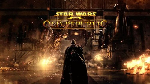 'Star Wars' fans are freaking out over this stunning new game trailer