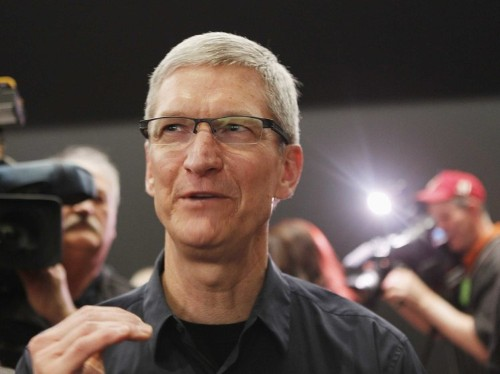 Here's A Giant Presentation That Tells You Everything You Need To Know About Apple Right Now