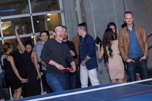 Facebook's privacy settlement is such a joke, Mark Zuckerberg likely celebrated its signing