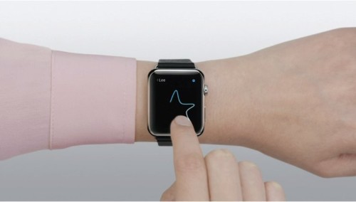 Apple shows what you can do with the Apple Watch in new videos