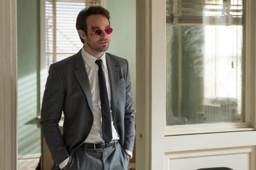 'Daredevil' Actor Points Out The One Clear Advantage Netflix Has Over TV