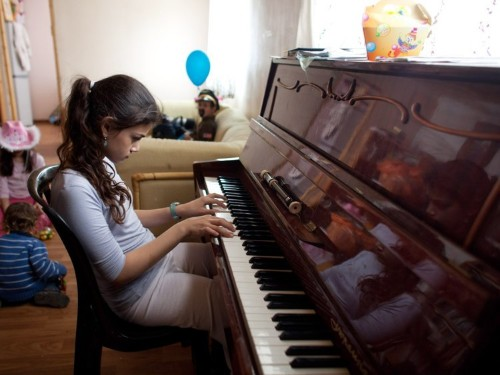 Children who practice this hobby are more likely to be successful as adults