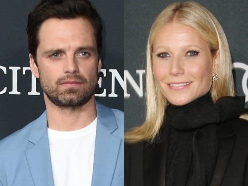 'Avengers' Sebastian Stan says Gwyneth Paltrow forgot they worked together