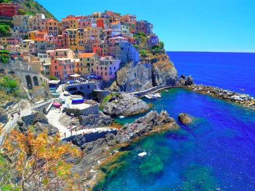 10 Italian destinations frequented by the super rich