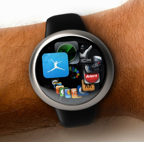 Why Apple Must Think Small For The iWatch