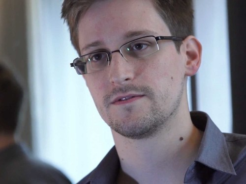Hong Kong's Statement On Edward Snowden's Departure Is A Pretty Big 'Screw You' To The US Government