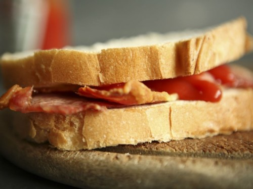 Eating just one extra strip of bacon a day could increase your risk of bowel cancer by 20%