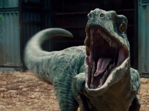 The paleontologist who worked on 'Jurassic World' is trying to create a real dinosaur within 5 to 10 years