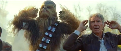 The full trailer for the new 'Star Wars' is here, and it's glorious