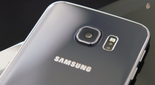 LEAKED: These may be the first real photos of Samsung's Galaxy S6 and Galaxy S6 Edge