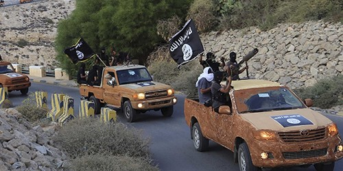 A global intelligence analyst explains what makes ISIS so strong