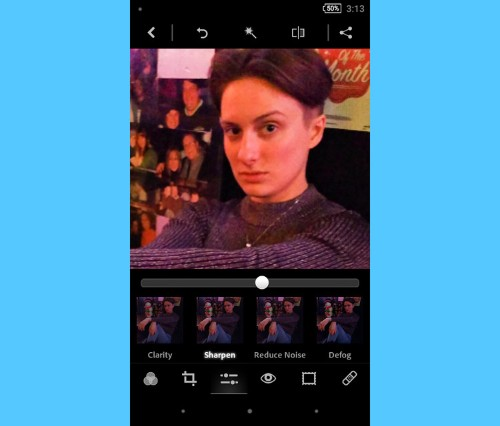 This is the best photo editing app for your phone or tablet