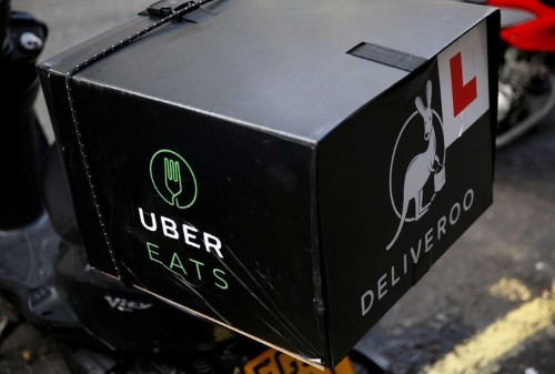 Here's why Uber buying Postmates could be a win-win for everyone involved