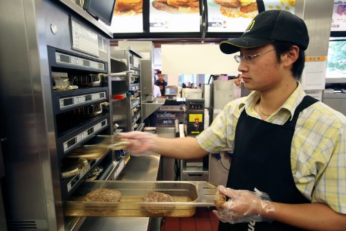McDonald's Is Making 3 Changes To Win Back Americans