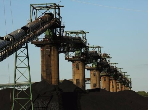Another coal giant files for bankruptcy
