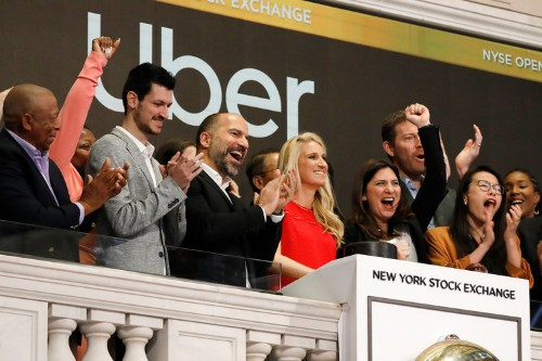 Uber stock price no longer has edge over Lyft: Analyst
