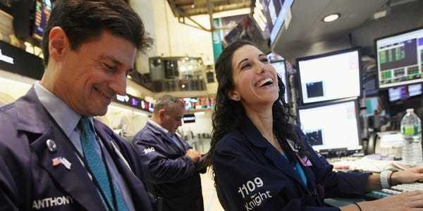 These 11 stocks are set to crush the market next year, according to one Wall Street firm - Business Insider