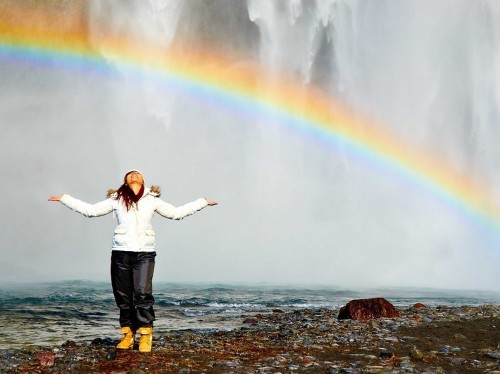 11 Characteristics Of Authentically Happy People