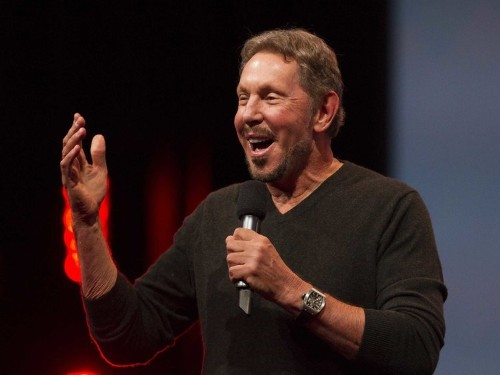 Oracle won another battle in its epic war with Google, and the whole computer industry is nervous about it