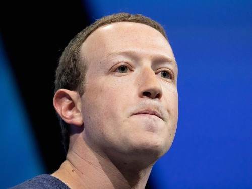 Facebook's Libra project unravels further as US lawmakers urge Visa and Mastercard to quit - Business Insider