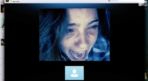 'Unfriended' may sound dumb, but it's actually brilliant