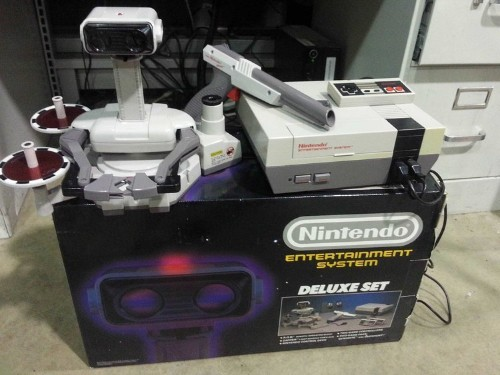 Best Buy Will Not Destroy The Rare Nintendo Robot That An Employee Risked His Job To Save