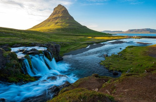 5 things everyone should do in Iceland