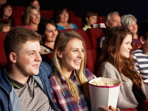10 Ways To Never Pay Full Price At Movie Theaters
