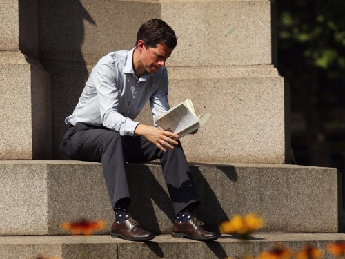 12 books that will help you build the career you want