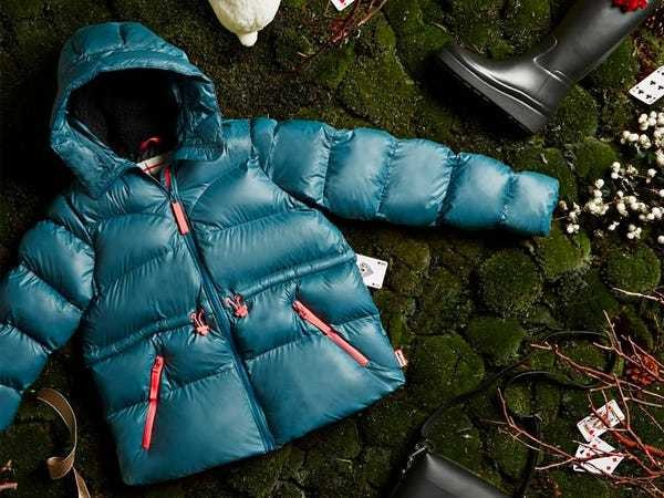 Hunter puffer coat, jacket, & parka review: warm, comfy, well-priced - Business Insider